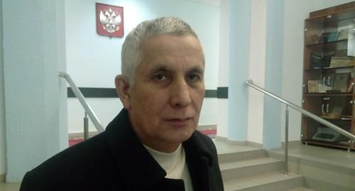 Защита ингушского активиста Осканова потребовала вызвать в суд силовиков