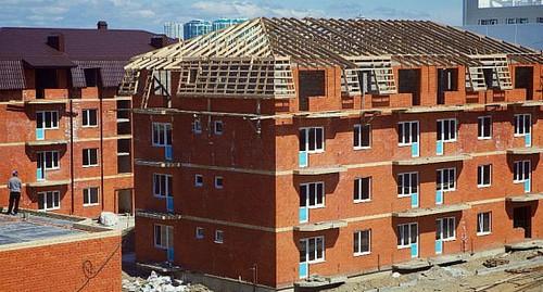 Власти Адыгеи нашли подрядчика для четырех долгостроев