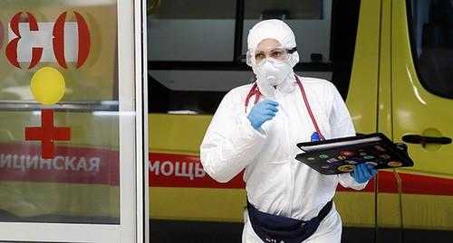 Больше трети новых случаев коронавируса в ЮФО пришлись на Ростовскую область