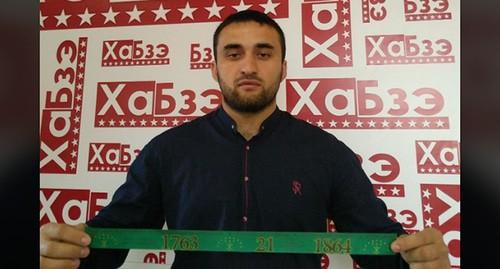 Черкесские активисты попросили главу Адыгеи вступиться за Кочесоко