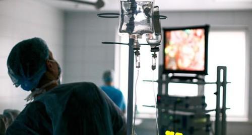 Регионы юга России вошли в число худших по ситуации с онкологией