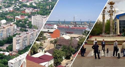 Три города Юга России стали аутсайдерами рейтинга по средним зарплатам