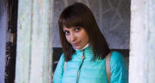 Журналистка из Адыгеи пожаловалась на давление во время допроса по делу о фейках про COVID
