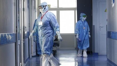 Кубань вернула лидерство по числу активных больных в ЮФО