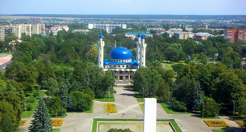 Организаторы поделились ожиданиями от заявки Майкопа на звание столицы Тотального диктанта