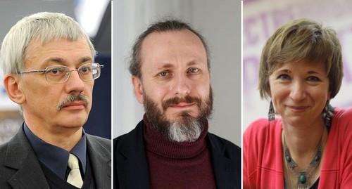 Правозащитники оценили последствия законодательных инициатив в отношении НКО
