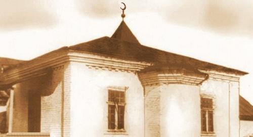 Суд обязал Минобороны вернуть мусульманам мечеть в Майкопе