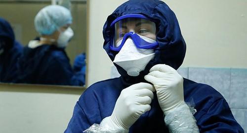 Кубань стала лидером в ЮФО по приросту смертей от коронавируса