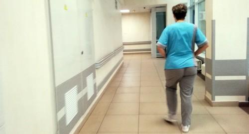 Кубань опередила Ростовскую область по числу новых смертей от COVID-19