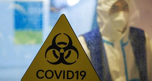 Кубань вернула лидерство в ЮФО по суточному приросту смертей от COVID-19