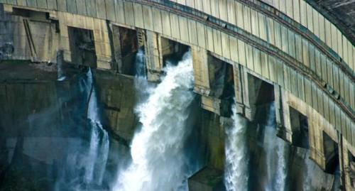 Ремонт Ингурской ГЭС привел к необходимости экономии электроэнергии в Абхазии