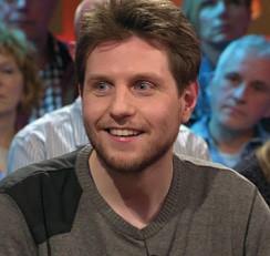 Питер ван Хуис. Фото с сайта https://socialmediadna.nl/wp-content/uploads/2017/11/Bcat2.png