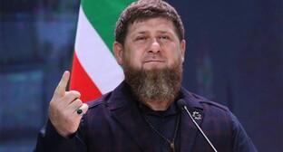 Кадыров поднял тему соглашений с «ичкерийцами» перед выборами главы республики
