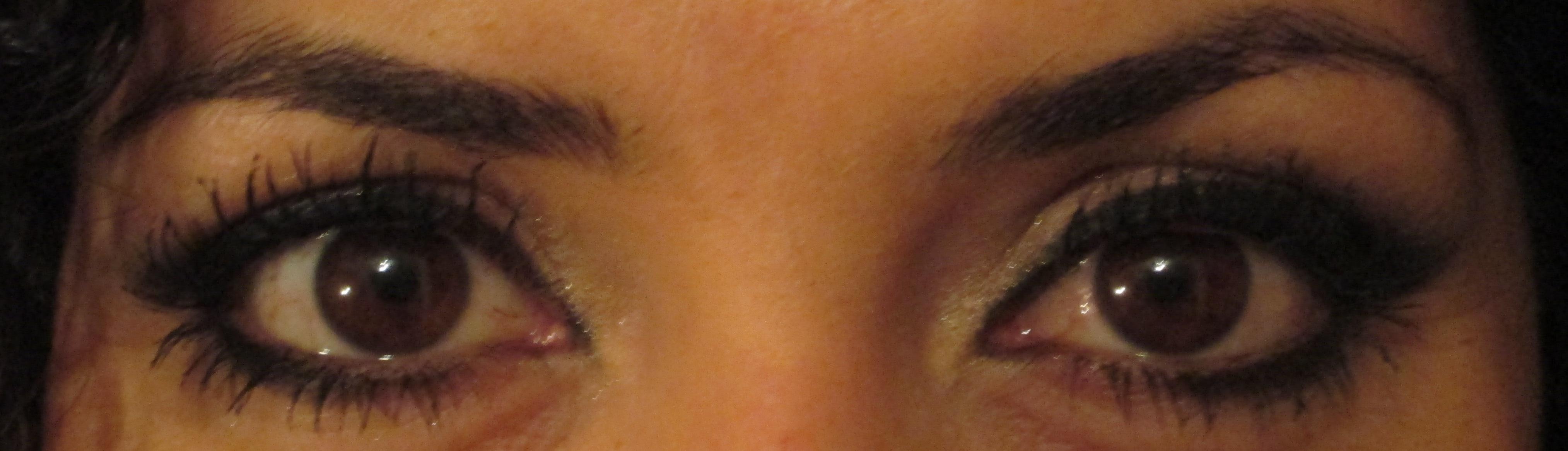 Картинки по запросу грустные женские глаза