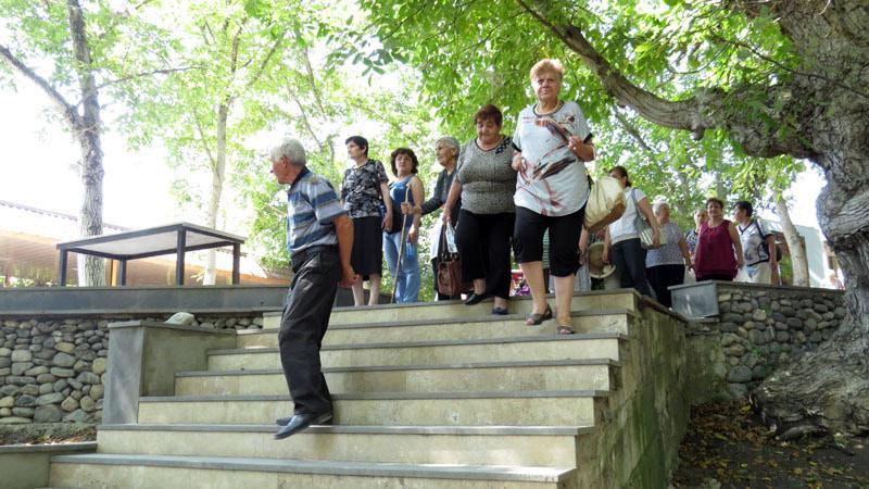 пансионаты для пожилых людей в новосибирске и области