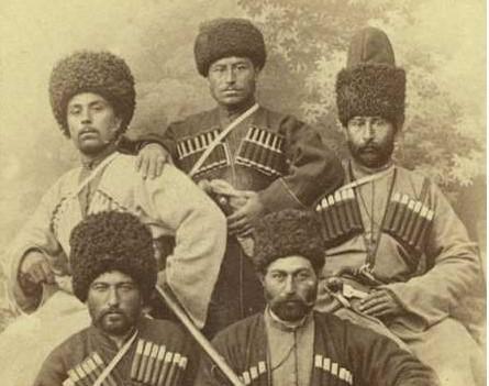 Картинки по запросу Ингуши произошли от армян.