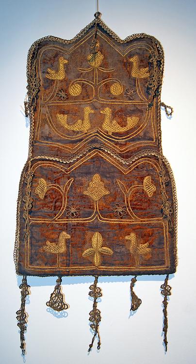 Традиционная вышивка дагестана 95